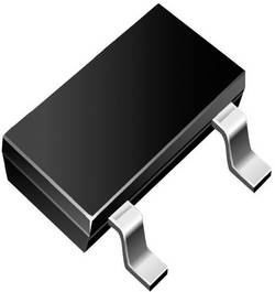 MOSFET Infineon Technologies IRLML6244TRPBF 1 Canal N SOT-23 1 pc(s)
