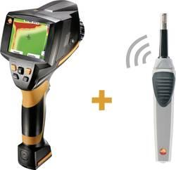 Sada termokamery testo 875-2i KIT s teploměrem s vlhkoměrem testo 605i