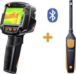 Sada termokamery testo 871 KIT s teploměrem s vlhkoměrem testo 605i