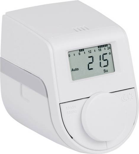 elektronisches heizk rperthermostat elektronisch eqiva q kaufen. Black Bedroom Furniture Sets. Home Design Ideas