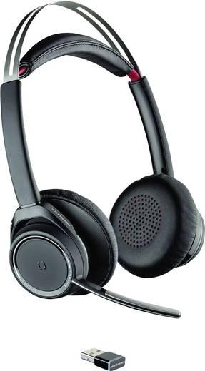 plantronics uc b825m telefon headset bluetooth schnurlos. Black Bedroom Furniture Sets. Home Design Ideas