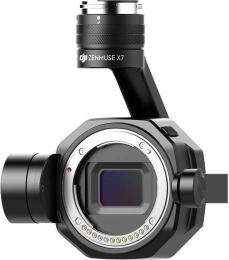 DJI Inspire 2 Cinema Premium Combo Industrie Drohne RtF Profi, Kameraflug