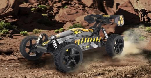 Reely Generation X 3S Brushless 1:8 XS RC Modellauto Elektro Buggy Allradantrieb 100% RtR 2,4 GHz inkl. Akku, Ladegerät