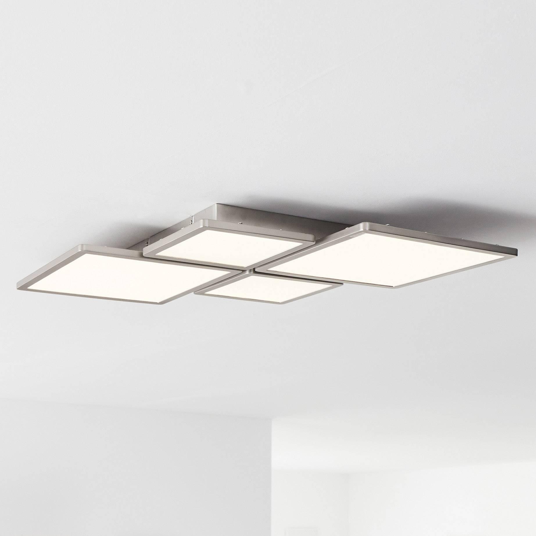 LED Panel 43 W Warm Weiß, Neutral Weiß, Tageslicht Weiß