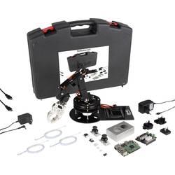 Sada robotické ruky Joy-it RB-Robo-Set s mini PC 1 GB a příslušenstvím, pro školy