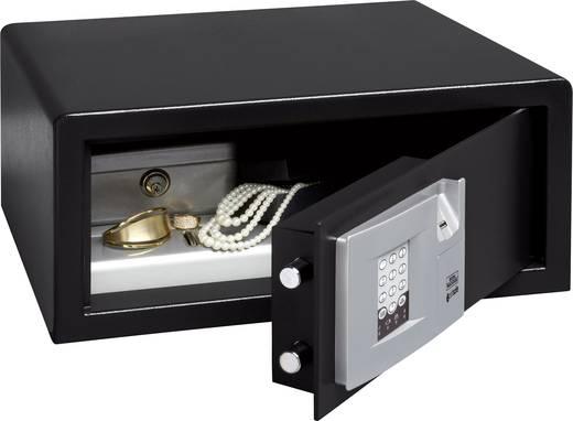einbruchschutztresor burg w chter p3efs p3efs wasserabweisend zahlenschloss. Black Bedroom Furniture Sets. Home Design Ideas