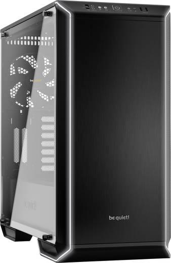Midi-Tower PC-Gehäuse BeQuiet Dark Base 700 Schwarz 2 vorinstallierte Lüfter
