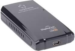 Image of Externe Grafikkarte HDMI™, DVI Renkforce Anzahl unterstützter Monitore: 1