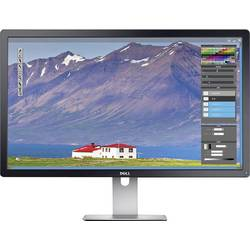 "LCD monitor Dell UltraSharp UP3216Q, 81.3 cm (32 ""),3840 x 2160 pix 8 ms DisplayPort, mini DisplayPort, HDMI™, USB 3.0, audio,"