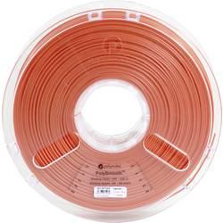Vlákno pre 3D tlačiarne, Polymaker 1612096, 1.75 mm, 750 g, červená