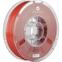 Vlákno pre 3D tlačiarne, Polymaker 1612144, 2.85 mm, 750 g, červená