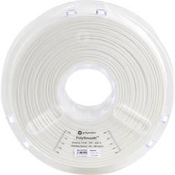 Vlákno pre 3D tlačiarne, Polymaker 1612149, 1.75 mm, 750 g, biela