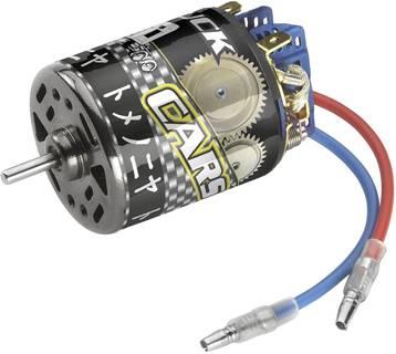 Brushed Elektromotor