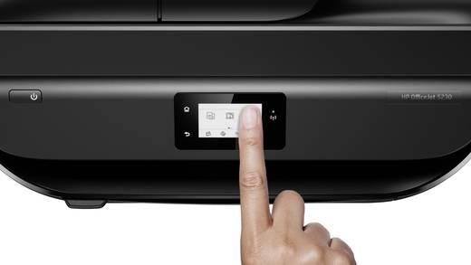 HP Tintenstrahl-Multifunktionsdrucker OfficeJet 5230 All-in-One Drucker