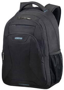 Image of American Tourister Notebook Rucksack AT WORK Passend für maximal: 43,9 cm (17,3) Schwarz