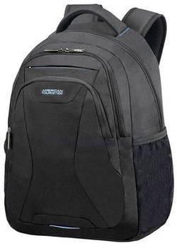 Image of American Tourister Notebook Rucksack AT WORK Passend für maximal: 39,6 cm (15,6) Schwarz