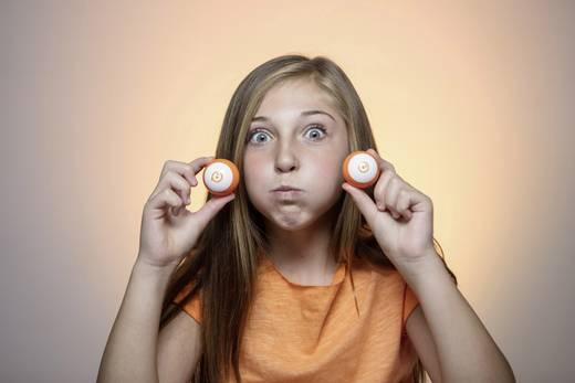 Sphero Mini App-fähiger Roboter-Ball Orange