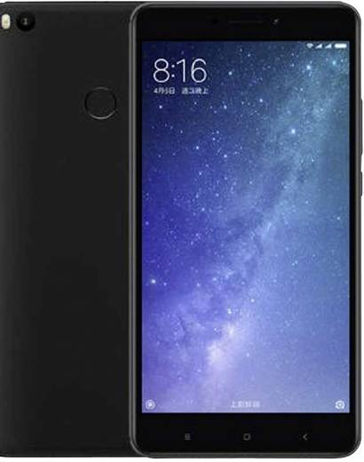 xiaomi mi max 2 dual sim smartphone 16 4 cm zoll 2. Black Bedroom Furniture Sets. Home Design Ideas
