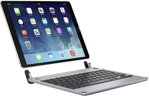 brydge bry8002g tablet tastatur passend f r marke apple. Black Bedroom Furniture Sets. Home Design Ideas