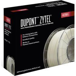 Image of DuPont Zytel® Nylon Filament PA (Polyamid) 2.85 mm 1 kg