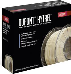 Image of DuPont Hytrel® 60D Shore Filament TPE 1.75 mm Natur 1 kg