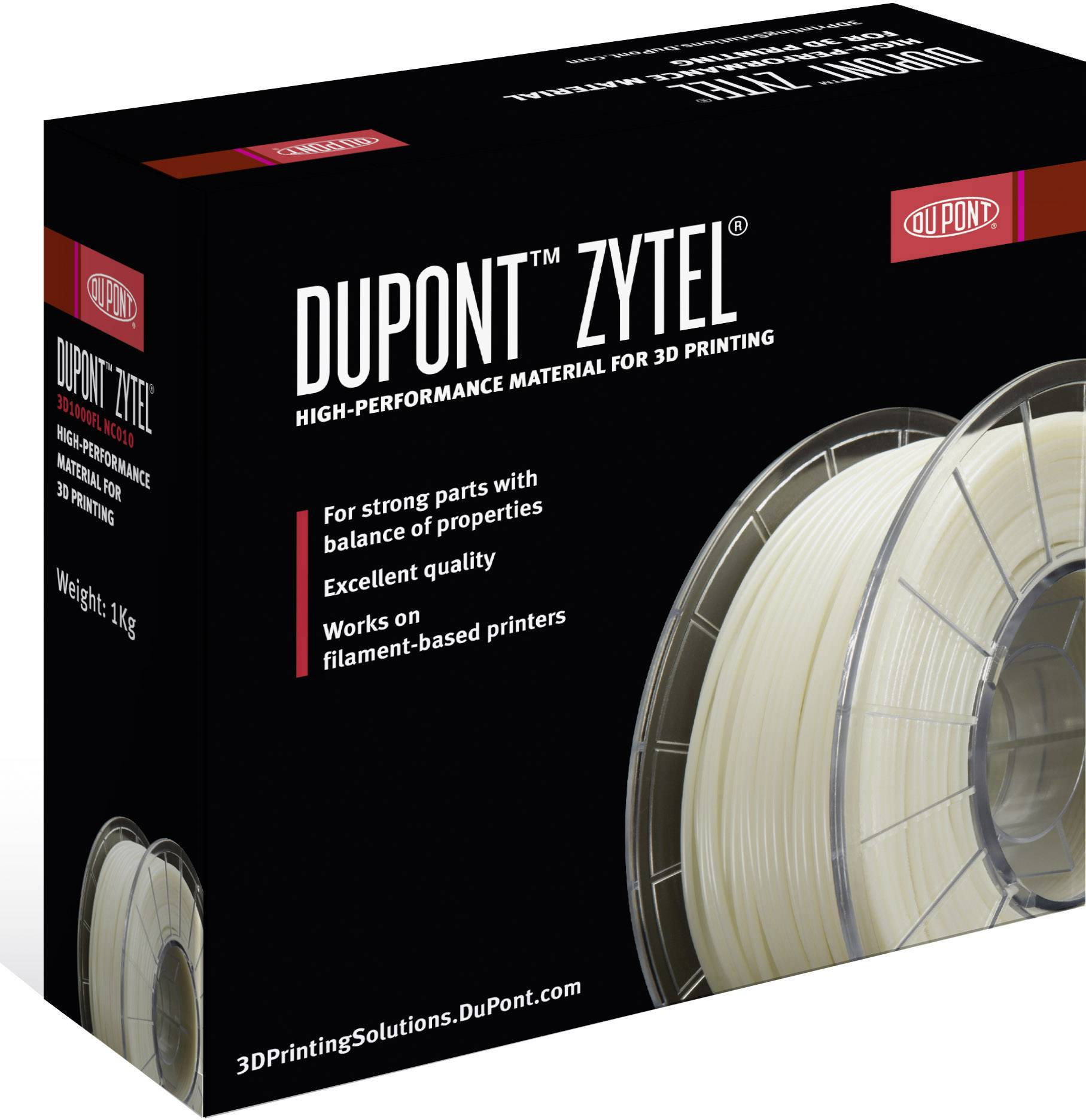 Zytel Plus Nylon Will