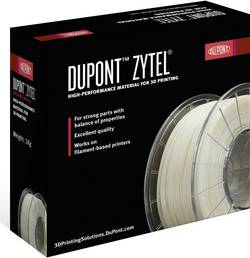 Image of DuPont Zytel® Nylon Filament PA (Polyamid) 1.75 mm Natur 1 kg