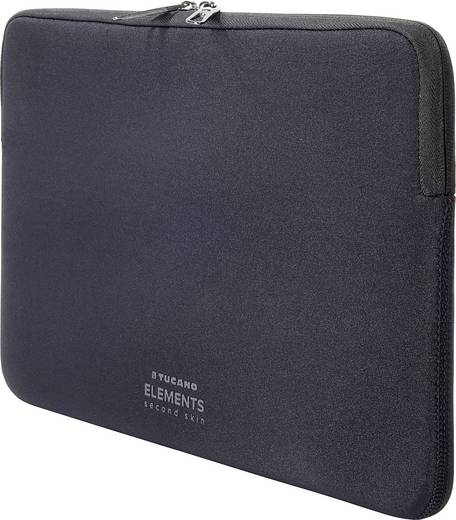 tucano notebook h lle elements sleeve macbook air 13 schwarz kaufen. Black Bedroom Furniture Sets. Home Design Ideas