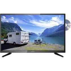 Reflexion LDD4088 LED TV 100 cm 40 palca en.trieda A (A + - F) DVB-T2, DVB-C, DVB-S, Full HD, DVD-Player, CI+ čierna