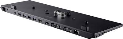 Acer Dockingstation per Notebook Adatto per marchio: Acer TravelMate incl. lucchetto Kensington, incl. funzione di ricar
