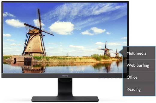 2480 X 520 Pixels Related Keywords: BenQ GW2480 LED-Monitor 60.5 Cm (23.8 Zoll) EEK A 1920 X