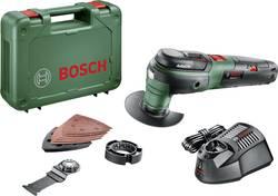 Multifunkční nářadí Bosch Home and Garden UniversalMulti 12 0603103001, akumulátor, kufřík