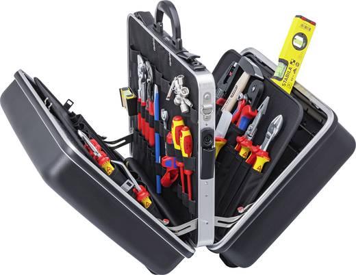 Knipex Bigtwin 00 21 40 Werkzeugkoffer Bestuckt 63teilig B X H X T