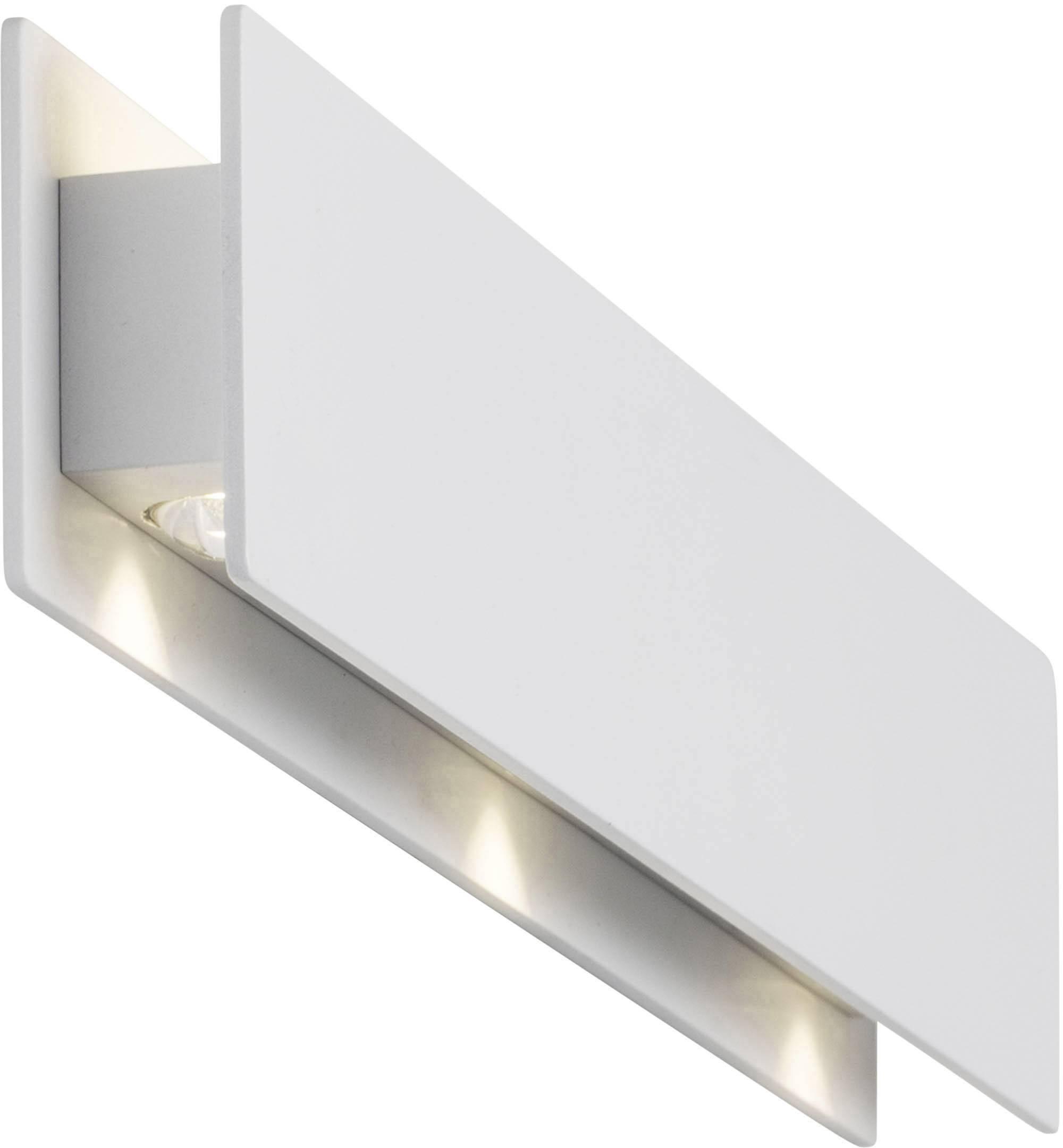 aeg wandleuchte cort wall light