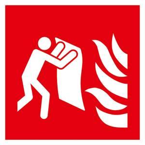 Brandschutz Feuerdecke