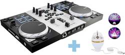 Image of DJ Controller Hercules DJ Control Air Party Pack