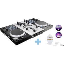 Image of Hercules DJ Control Air Party Pack DJ Controller