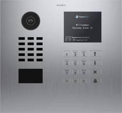 ip video t rsprechanlage ruftastenmodul door bird d21x edelstahl. Black Bedroom Furniture Sets. Home Design Ideas