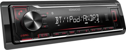 autoradio kenwood kmm bt204 bluetooth. Black Bedroom Furniture Sets. Home Design Ideas