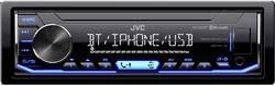 Autoradio JVC KD-X351BT port pour commande au volant