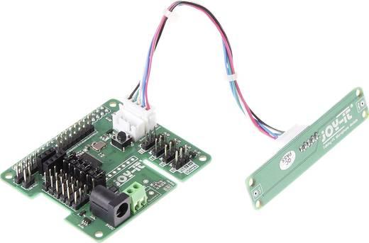 Raspberry Pi® 3 Model B 1 GB inkl. Software, inkl. Netzteil