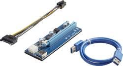 Podkladová karta Renkforce USB 3.0