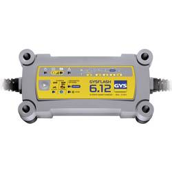 Nabíjačka autobatérie GYS GYSFLASH 6.12 029378, 12 V, 6 A