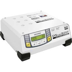 Nabíjačka autobatérie GYS GYSFLASH 30.24 HF 029231, 6 V, 12 V, 24 V, 30 A, 30 A, 30 A