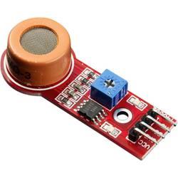 Image of Alkohol-/Ethanol-Gas-Sensor ME075 Iduino ME075