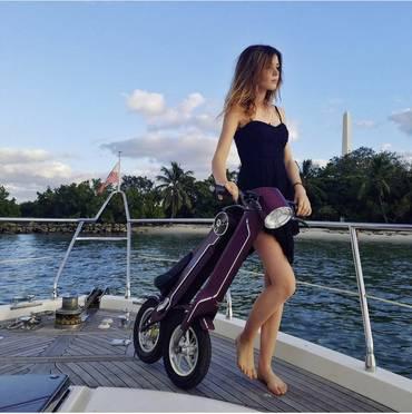 E-Bike im Urlaub