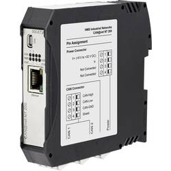 CAN prevodník Ethernet, RJ-45, USB Ixxat 1.01.0332.20000, 9 V/DC, 12 V/DC, 24 V/DC, 36 V/DC
