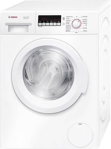 Waschmaschine Frontlader Standgerat 8 Kg Bosch Haushalt Wak28248