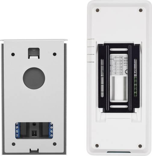 Smartwares DIC-21112 Türsprechanlage 2-Draht Komplett-Set 1 ...
