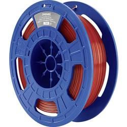 Vlákno pre 3D tlačiarne, Dremel 26153D03JB, PLA plast , 1.75 mm, 500 g, červená